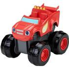 Blaze and the Monster Machines og Monstermaskinerne Slam & Go Race bil CGK23
