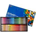 Creativ Company Mungyo oljepastellkritor, tjocklek 11 mm, L: 7 cm, 48 st., mixade färger