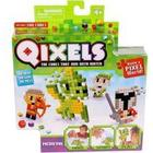 Qixels Themed Refill Pack - Medieval