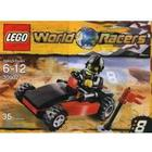 Lego City World Racer 30032