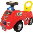 Kiddieland Marshall Fire Truck