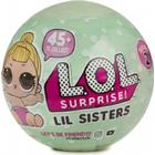 LOL Surprise Series 2 Overraskelsesdukke Lillesøster