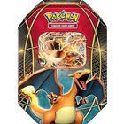 Pokémon Pokemon charizard-ex collector tin box