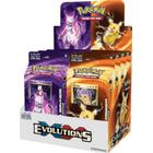 Pokémon Pokemon xy12 evolutions theme deck pikachu & mewtwo