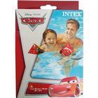 Cars svømmevinger/Armluffer 3-6 år