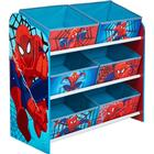 Hello Home Spider-Man Multi Storage Unit