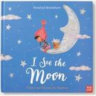 The White Company I See the Moon Book by Rosalind Beardshaw
