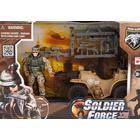 Soldier Force - Rapid Action Quad
