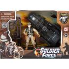 Soldier Force - Rapid Action Vandscooter