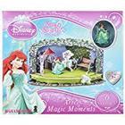 Bullyland - 11900 - Game Kit - Disney Princess-Ariel Magic Moments