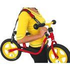 Puky bæresele til løbecykler og løbehjul