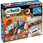 Eitech C23 Metal Construction Set RC Tractor