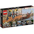 Lego The Lego Ninjago Movie Flying Jelly Sub 70610