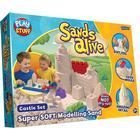 Play Visions Sands Alive Castle Set