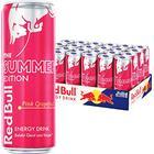 """Red bull Hel Platta Red Bull """"Summer Edition"""" 24 x 250ml - 55% rabatt"""