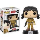 Funko Pop! Star Wars The Last Jedi Rose