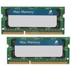 Corsair 8GB SO DIMM 1333MHz DDR3, kit, iMac/MacBook,MacPro