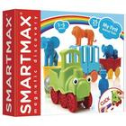 SmartMax Smart Max - Mit første dyretog