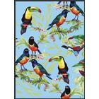 Incado Jungle Birds 50x70cm Plakater