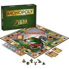 Monopoly: The Legend of Zelda