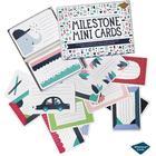 Milestone Cards Milestone - Mini Cards - Dansk