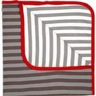 Toby Tiger Trex Blanket