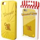 Candy Crush Case iPhone 5/5S/SE Lemon