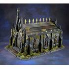 Obsidian Crypt (Boxed Set) (Bones)
