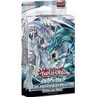 Yu-Gi-Oh kort - tructure Deck Saga of Blue-Eyes White Dragon