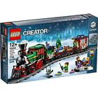 Lego Creator Winter Holiday Train 10254
