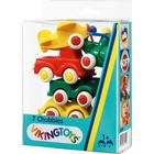 Viking toys Mini-biler, 7 forskellige, 7 cm