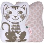 Roommate Soulmate Cat Cuttle Cushion
