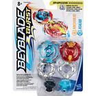 Beyblade burst roktavor r2 och xcalius dual pack (2-pack)
