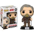 Funko Pop! Star Wars The Last Jedi Luke Skywalker