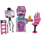 Mattel Monster High Art Class