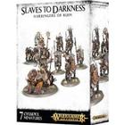 Slaves to Darkness: Harbingers of Ruin