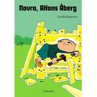 Novra, Alfons Åberg