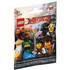 LEGO® Ninjago, minifigurer