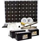 Sunwind Solpanelspaket Duo Sunwind