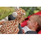 Gentle Giraf - on the go