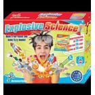 SCIENCE4YOU Explosive Science videnskabssæt