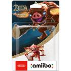 Nintendo Amiibo Figur - Bokoblin