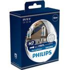 PHILIPS Bilpære H7 RACING VISION 150% 2-PAK