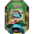 Pokémon Power Trio Tin Venusaur-EX