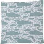 Donna Wilson Cloud Cotton Blanket 74x72cm