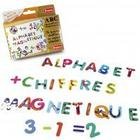 Jeujura Magnetic ABC & numbers