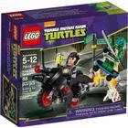 LEGO Teenage Mutant Ninja Turtles - Karai Bike Escape 79118