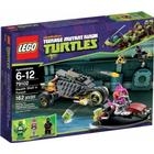 LEGO TMNT - Stealth Shell in Pursuit