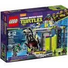 LEGO Teenage Mutant Ninja Turtles - Mutationskammaren 79119