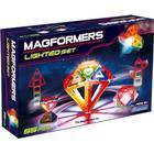 Magformers Lighted Set (LED) (1 pk.)